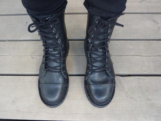 Hain kengät eilen postista ja jännitin ihan hulluna 3eef91edf1