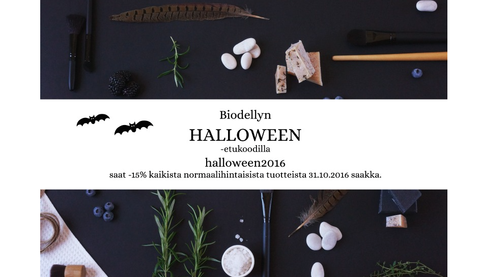 biodelly halloween
