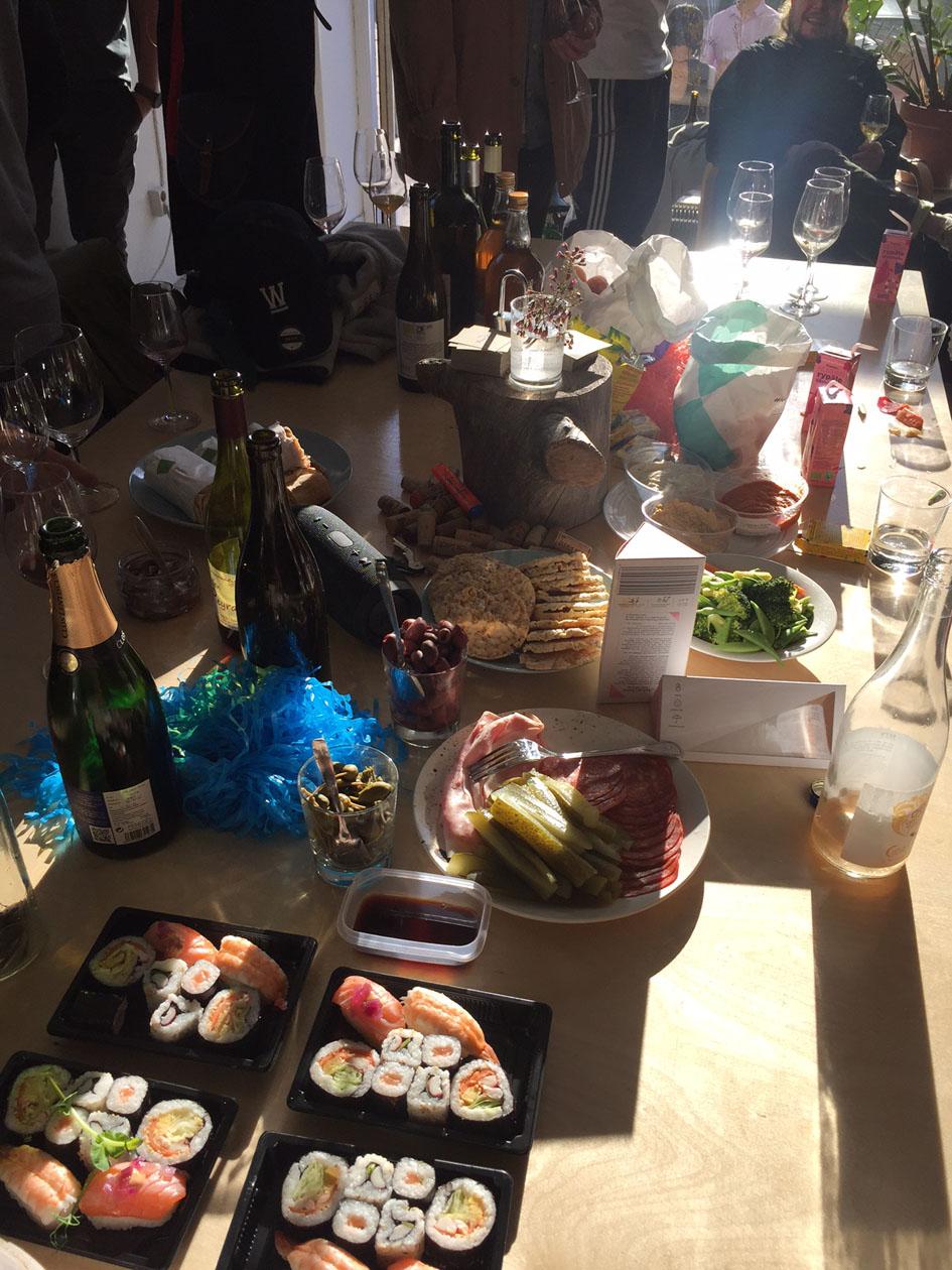 anton&anton, antonantonkioski, kioski, ruoka, terveellinen, ekologinen, eettinen, pikaruoka, munkit, sima, vappu
