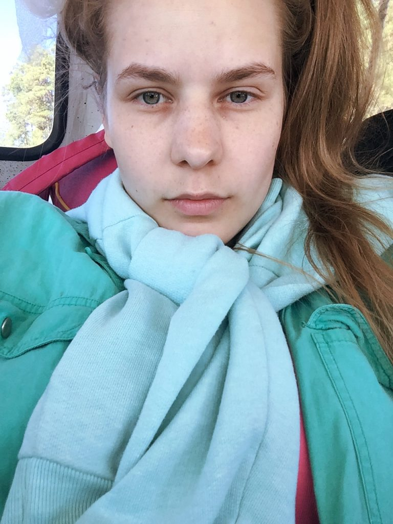 CBD, hamppuöljy, terveys, Hempaattinen, Ina Mikkola