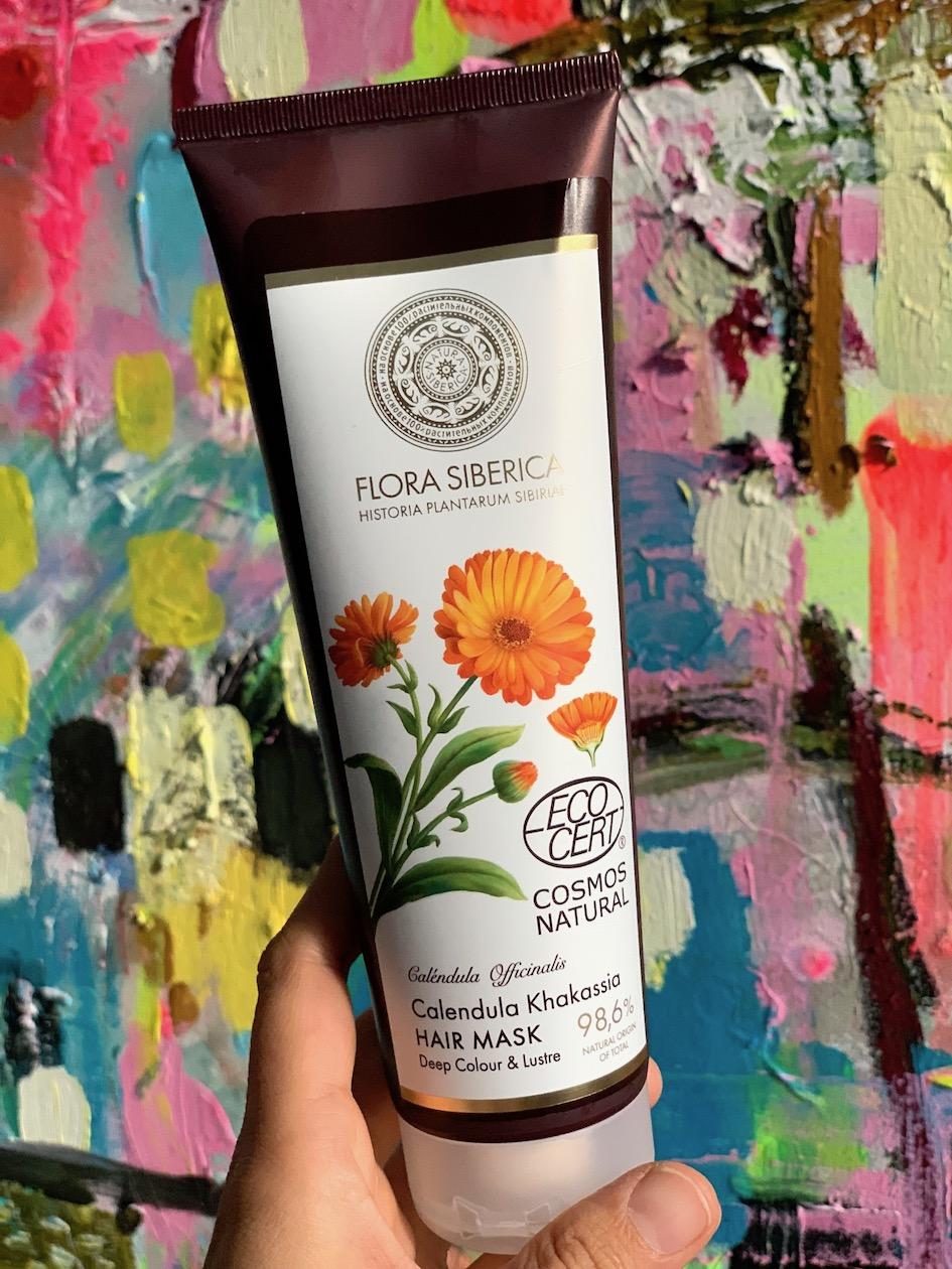 Natura Siberica, Flora Siberica, luonnonkosmetiikka, hiustenhoito, hiukset, shampoo, hoitoaine, hiusnaamio, hair mask