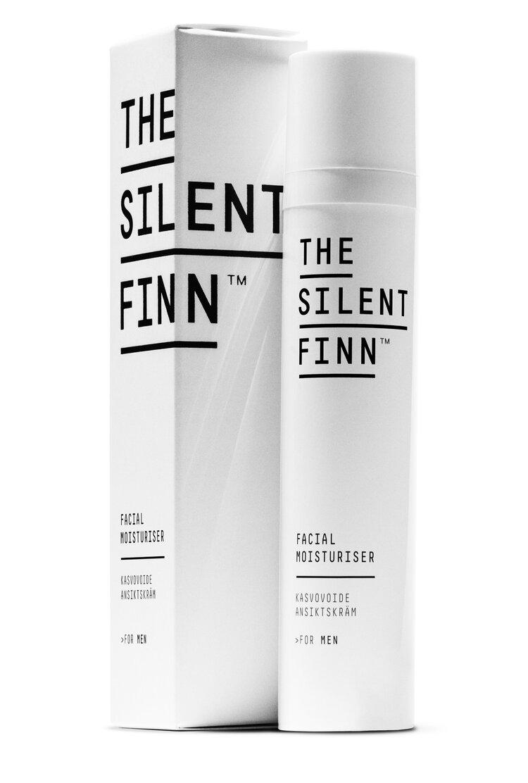 The Silent Finn, luonnonkosmetiikka, luonnonkosmetiikkaa miehelle, luonnonkosmetiikkaa miehille, miesten kosmetiikka, ihonhoito, unisex kosmetiikka, herkkä iho,