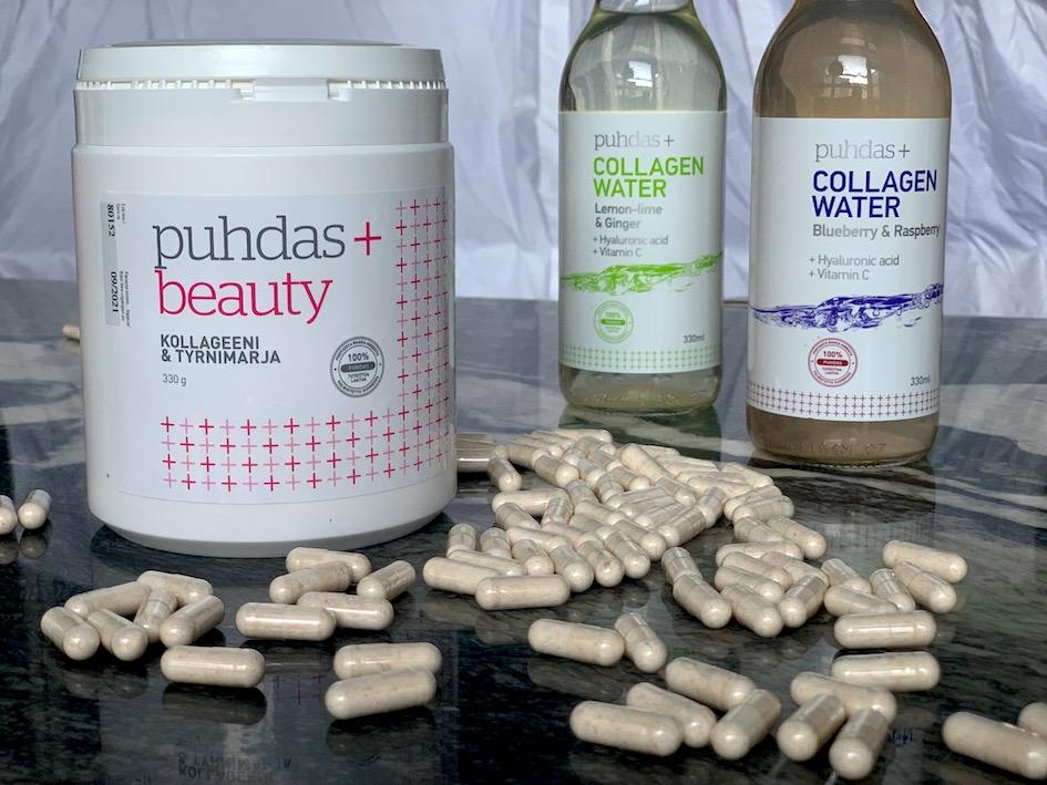 kollageeni, puhdasplus, puhdas+, puhdas+ beauty, collagen, lisäravinne, kauneus, ikääntyminen, ikääntyvä iho, puhdas+ puhdas plus puhdas plus kollageeni puhdas plus kollageeni hyaluronihappo puhdas+ kollageeni hyaluroni kokemuksia puhdas+ beauty kollageeni & hyaluron + c kokemuksia puhdas plus kollageeni sport puhdas+ kollageeni sport puhdas+ beauty kollageeni & biotiini kokemuksia puhdas+ kollageeni hyaluroni puhdas+ kollageeni magnesium kollageeni kokemuksia mistä kollageeni valmistetaan mistä saa kollageenia mistä kollageeni valmistetaan kasviperäinen kollageeni kollageenin puutos kollageeni vegaani kollageeni kasvissyöjä kollageeni hyaluronihappo kokemuksia