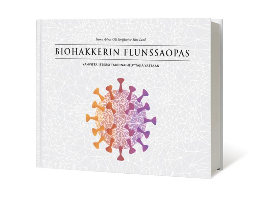 corona virus, koronavirus, flunssa, infektio, bakteeritartunta, influenssa, vastustuskyky, flunssaopas, biohakkerin flunssaopas,