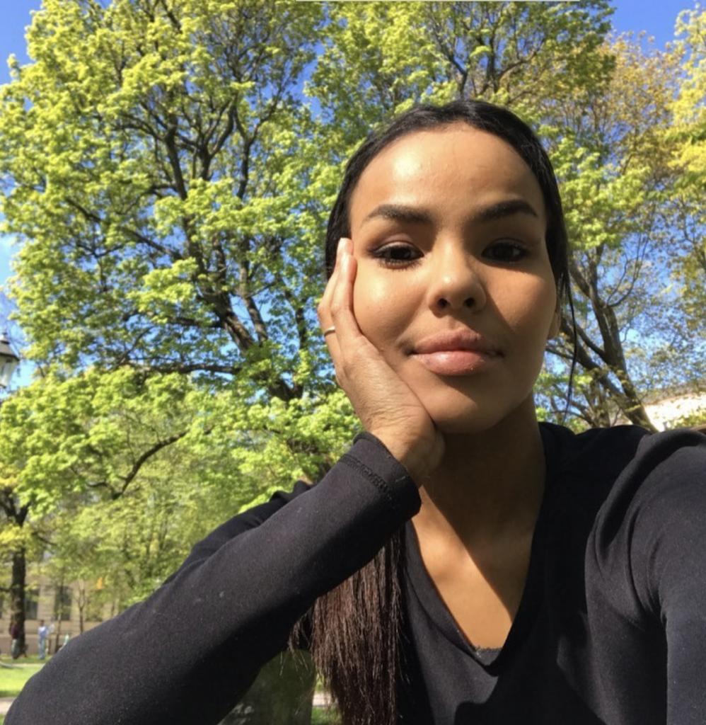 Fatima Verwijnen, deittisovellus, deittailu, rasismi, NU-media